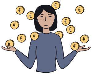Verdien tot 20 euro met het verkopen van horoscopen
